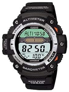 [カシオ]CASIO 腕時計 SPORTSGEAR スポーツギア SGW-300H-1AJF メンズ