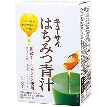 キューサイ はちみつ青汁スティックタイプ/粉末タイプ /210g(7g×30包)