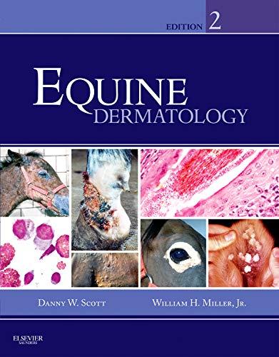 Download Equine Dermatology, 2e 1437709206