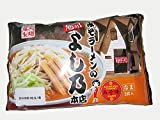 旭川ラーメン よし乃 味噌味2食入×5袋(生ラーメン10食入・スープ付)