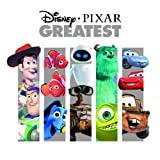 Disney%E3%83%BBPIXAR+GREATES