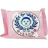 【まとめ買い】坊っちゃん石鹸 釜出し一番 175g ×5個
