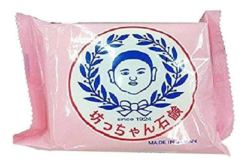 ビルダーコンパス群がる【まとめ買い】坊っちゃん石鹸 釜出し一番 175g ×4個