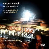 Howells' Clavichord Book I: IV. Dart's Sarabande