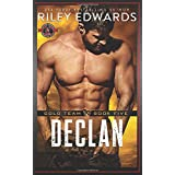 Declan: (Special Forces: Operation Alpha) (Gold Team)