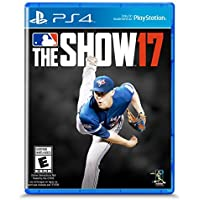 MLB 17 The Show - PlayStation 4 Standard Edition [並行輸入品]