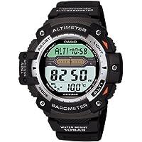[カシオ]CASIO 腕時計 スポーツギア ツインセンサー SGW-300H-1AJF メンズ