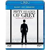 【Amazon.co.jp限定】フィフティ・シェイズ・オブ・グレイ コンプリート・バージョン ブルーレイ+DVD+ボーナスDVD セット