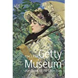 The J. Paul Getty Museum Handbook of the Collection: Eighth Edition