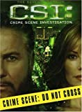 Csi: Complete Seventh Season [DVD] [Import]