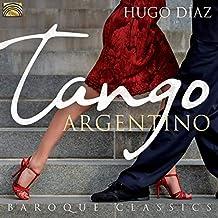 TANGO ARGENTINO & BAROQUE CLASSICS / VARIOUS