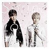Spring Love♪CODE-VのCDジャケット