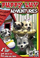 Puppy Luv Adventures (輸入版)