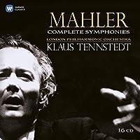 Mahler: Complete Symphonies (2011-06-07)