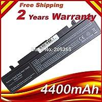 Laptop Battery For Samsung AA-PB9NS6B PB9NC6B R580 R540 R519 R525 R430 R530 RV511 RV411 RV508 R510 R528 Aa Pb9ns6b 6CELLS