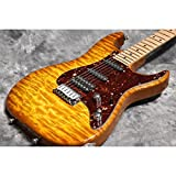 Tom Anderson / Drop Top Classic   Tobacco Faded