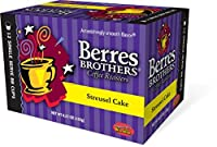 Berres Brothers Streusel Cake Coffee Single Serve Cups