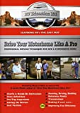 Drive Your Motorhome Like a Pro: Professional Driv [DVD] [Import]