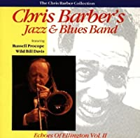 Echoes of Ellington 2 by Chris Barber (1991-05-03)