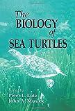 The Biology of Sea Turtles, Volume I (CRC Marine Science)