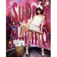 篠田麻里子写真集『SUPER MARIKO』