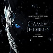 GAME OF THRONES (MUSIC FROM THE HBO_ SERIES - SEASON 7)