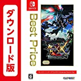 モンスターハンターダブルクロス Nintendo Switch Ver. Best Price!|オンラインコード版