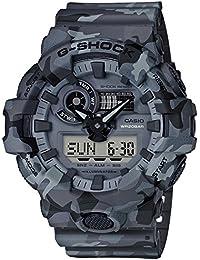 [カシオ]CASIO 腕時計 G-SHOCK ジーショック GA-700CM-8AJF メンズ