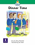 Story Street: Step 3 Dinner Time (LILA)