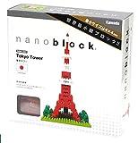 ナノブロック 東京タワー