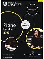 London College Of Music: Piano Handbook 2013 - Pre Preparatory / ロンドン・カレッジ・オブ・ミュージック: ピアノ・ハンドブック 2013 - 事前入学準備用