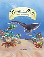 Wonka the Whale: The Beginning