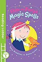 Flora the Fairy's Magic Spells (Reading Ladder, Level 1)