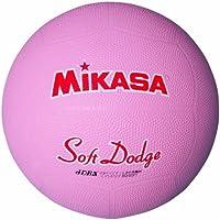 ミカサ(MIKASA) ソフトドッジボール 0 号