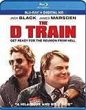 D Train / [Blu-ray] [Import]