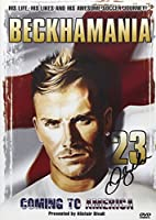 Beckhamania: Coming to America [DVD] [Import]