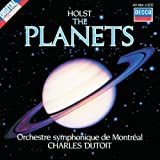 Holst: The Planets 画像