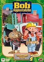 Bob Aggiustatutto #05 - Ispettore Spud [Italian Edition]