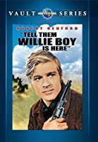 Tell Them Willie Boy Is Here [DVD] [Import]