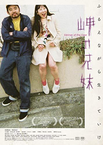 【Amazon.co.jp限定】岬の兄妹(ミニポスター2種付) [DVD]