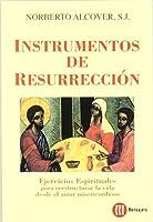 Instrumentos de resurrección : ejercicios espirituales para reestructurar la vida desde el amor misericordioso