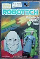 Robotech Master 3.75in Action Figure