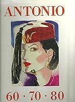 Antonio 60.70.80