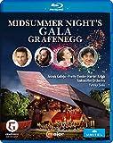 グラフェネック音楽祭~真夏の夜のガラ・コンサート2018 / 佐渡裕 (MIDSUMMER NIGHT'S GALA GRAFENEGG / Yutaka Sado) [Blu-ray] [Import] [日本語帯・解説付]