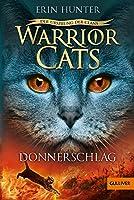 Warrior Cats Staffel 5/02 Der Ursprung der Clans. Donnerschlag