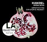 Handel: Opera Seria by Rousset (2013-08-27) 画像