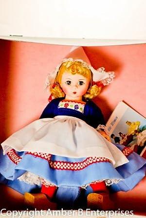 Netherlands Madame Alexander (マダムアレクサンダー) Doll ドール 人形 フィギュア(並行輸入)