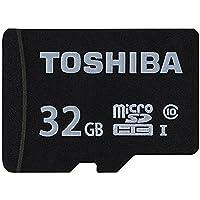 東芝 microSDHC 32GB Class10 UHS-I 防水 耐X線 TOSHIBA [バルク品]
