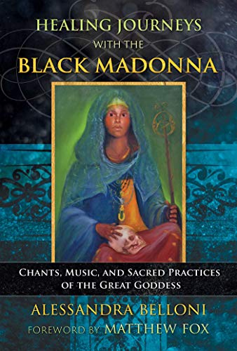 Healing Journeys with the Blac...