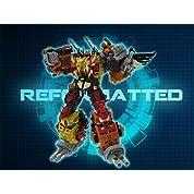 トランスフォーマー Reformatted - Feral Rex - Full Set of 5 Figures Transformers [並行輸入品]